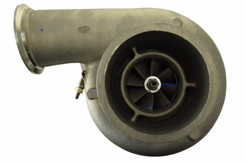 3804800 | Cummins N14 Turbocharger | Highway and Heavy Parts