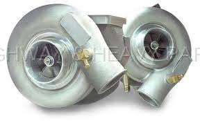 991523C91   Navistar / International DT466 Turbocharger