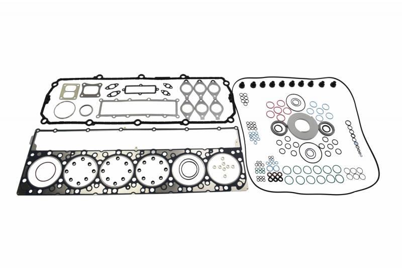 MCBC13013   Caterpillar C13 Cylinder Head Gasket Set, New