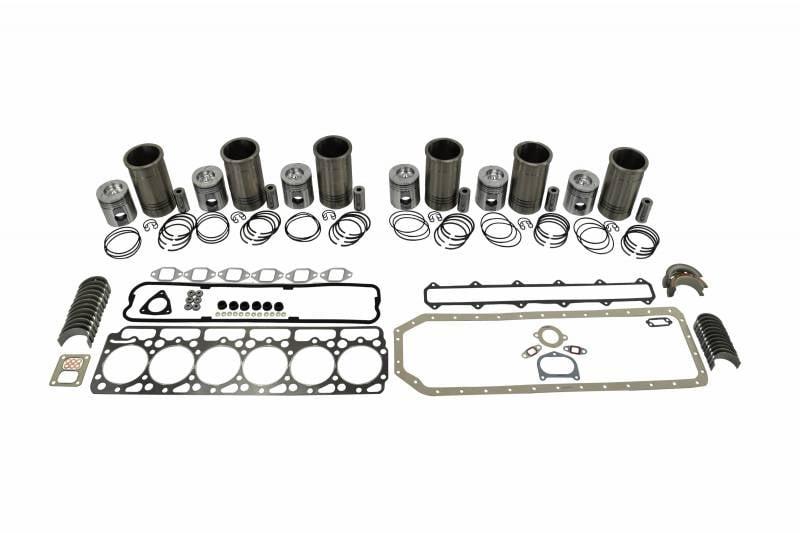 IF466 4 L Navistar Late DT466 4 Ring Inframe Rebuild Kit