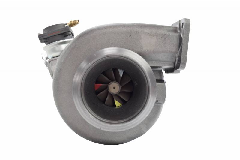 23534361 | Detroit Diesel Series 60 14L Turbocharger, New | Highway