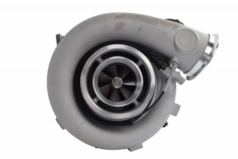 DETROIT DIESEL SERIES 60 14L TURBOCHARGER, NEW | Highway & Heavy Parts