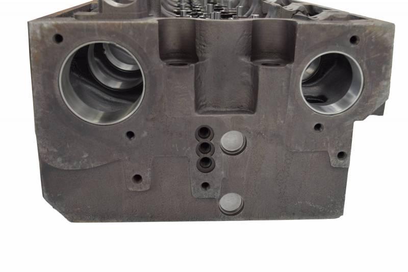 3412277   Cummins ISX/QSX Loade Cylinder Head, Remanufactured