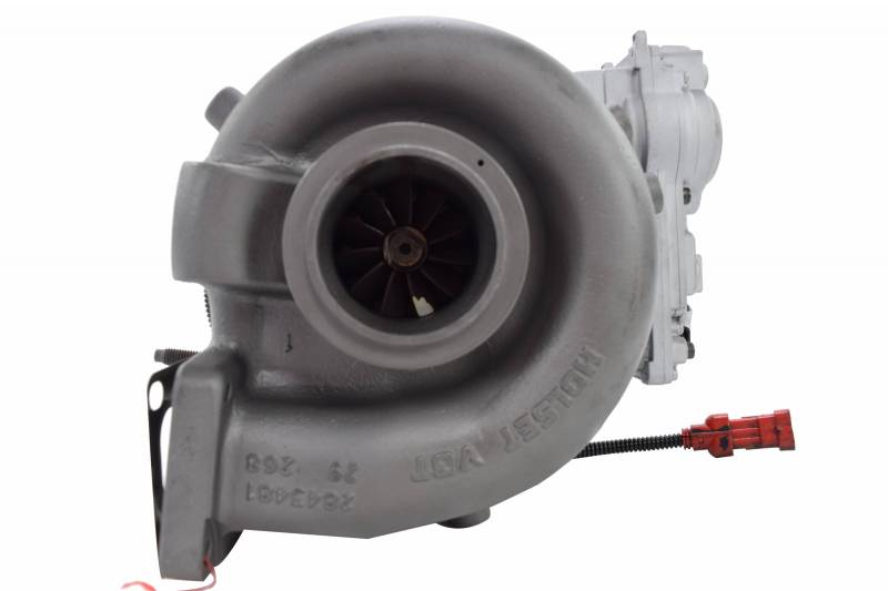 3767306 | Cummins ISX/QSX Turbocharger, Remanufactured