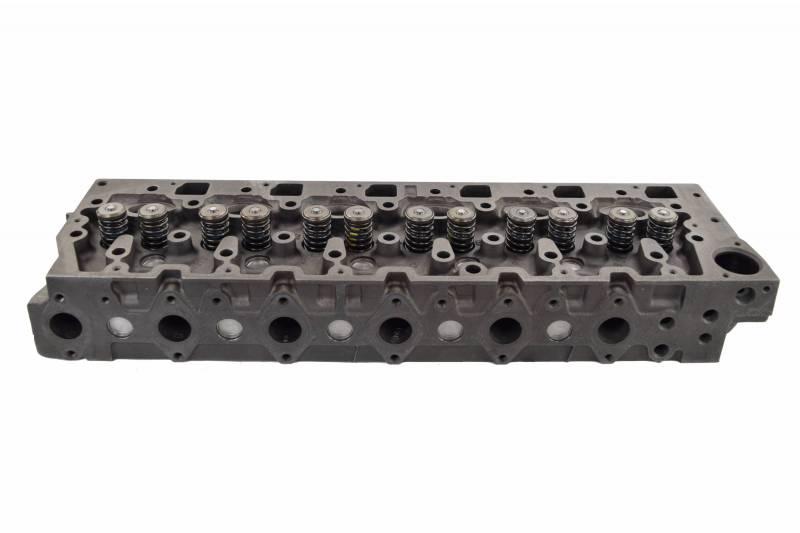 1827113C1 | Navistar DT466E/DT530E Cylinder Head with Valves