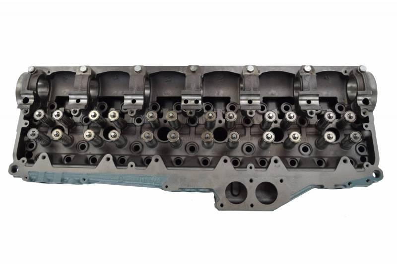 23538857 | Detroit Diesel Series 60 DD15 Cylinder Head w