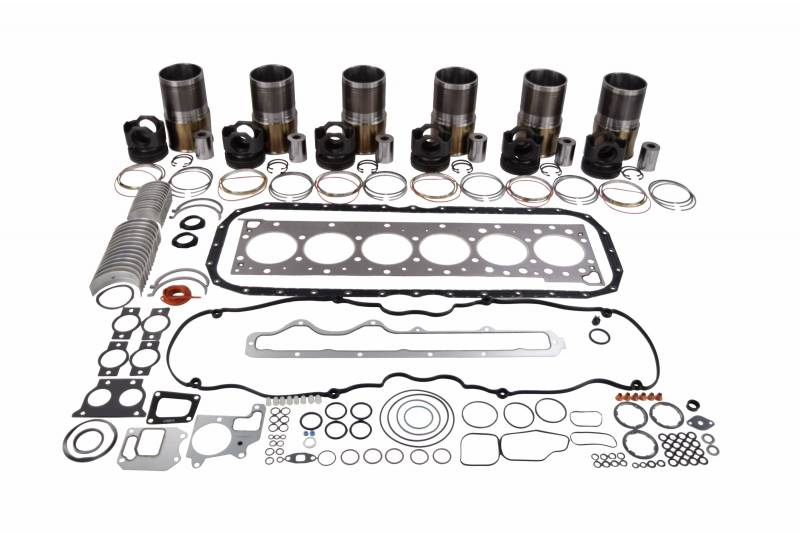 CUMMINS ISX INFRAME REBUILD KIT | Highway and Heavy Parts