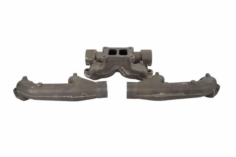 3065024 | Cummins NT/NH 855 Complete Exhaust Manifold