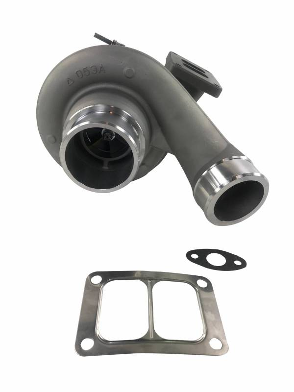 631GC5172BM8 | Mack E7/EM7 Turbocharger with Gaskets | Highway and