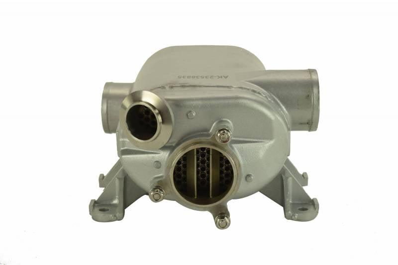 23535288   Detroit Diesel 60 Series EGR Cooler