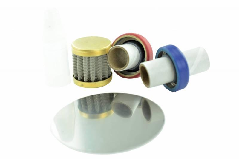 3803478 | Cummins N14 Fuel Pump Overhaul Seal and Gasket Kit, New