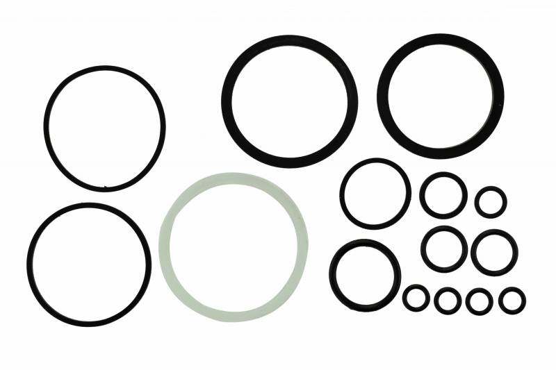 3803478 | cummins n14 fuel pump overhaul seal and gasket kit