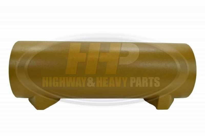 0R9056 | Caterpillar 3406E/C15 Oil Cooler