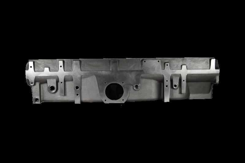 132-9976 | Caterpillar C15/C15 Acert/3406E Cylinder Head