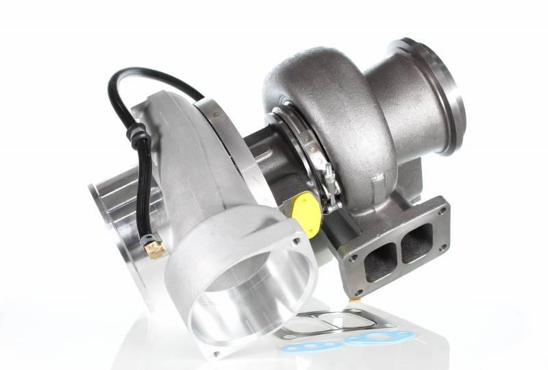 124-3034   Caterpillar 3406E Turbocharger, New