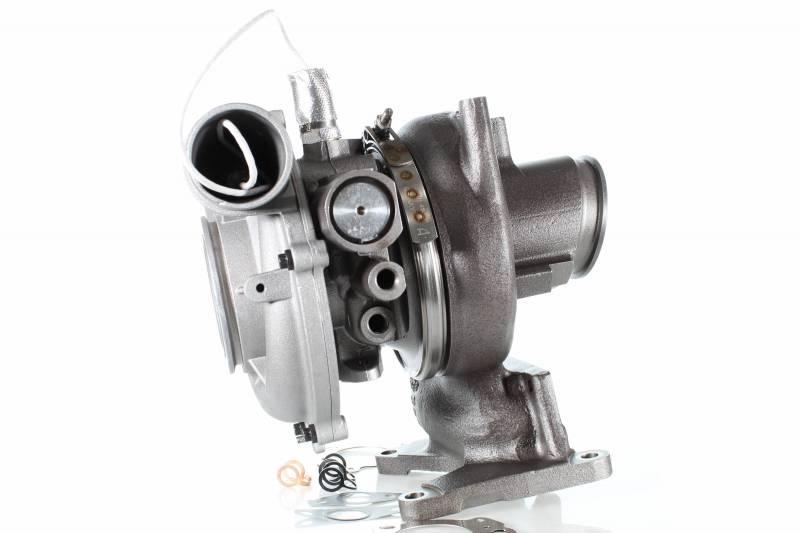 12642314   GM Duramax LML Turbocharger, Remanufactured
