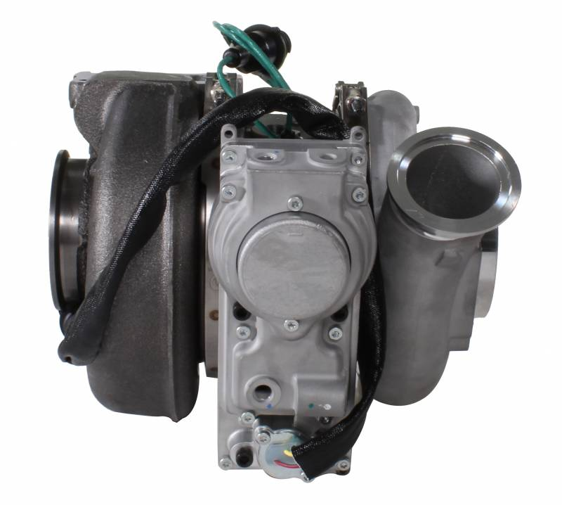 Mack/Volvo MP7/MD11 Complete Turbocharger