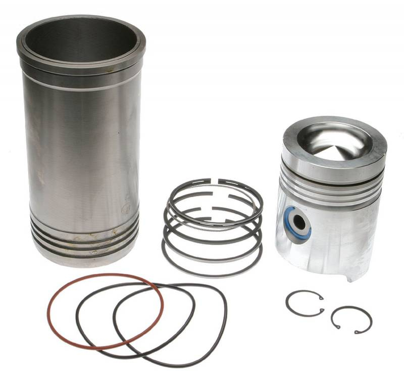 Allis Chalmers Piston Sleeves : Allis chalmers cylinder sleeve assembly