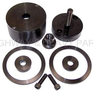 J-35686-B	| Detroit Diesel S60 Front and Rear Crankshaft Seal/Wear Sleeve Installer, New (View 1)