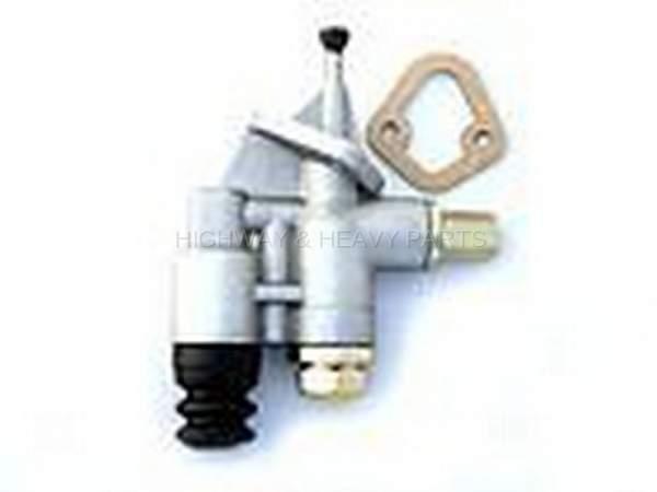 Transfer Pump: Cummins Fuel Transfer Pump
