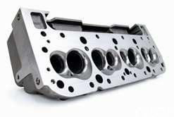 Detroit Diesel Cylinder Heads