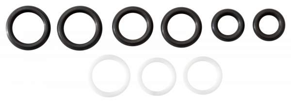 W302209 | Stand Pipe and Front Port Plug Seal Kit - Image 1