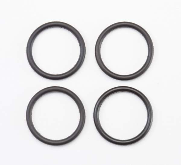 High Pressure Oil Seal : Ap high pressure oil rail seal kit