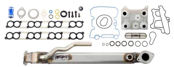 Oil Cooler/Exhaust Gas Recirculation (EGR) Cooler Kit