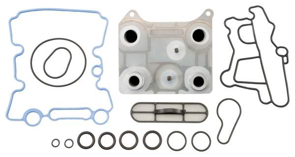 3C3Z6A642CA | Engine Oil Cooler Kit