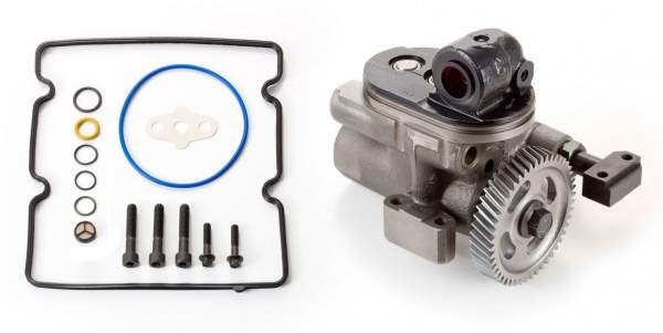 1882919C92 | Remanufactured High-Pressure Oil Pump