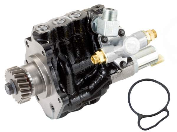 1832094C92 | 16cc High-Pressure Oil Pump