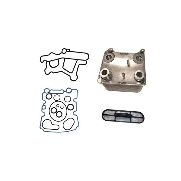 EOC02812 | Ford Powerstroke 6.0L Oil Cooler Kit