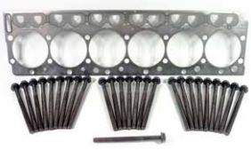 Head Gasket & Bolts   Highway & Heavy Parts