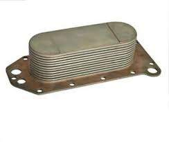 3918175 | Cummins 6C/ISC/QSC Oil Cooler Core, New | Highway and Heavy Parts (Cooler Core)