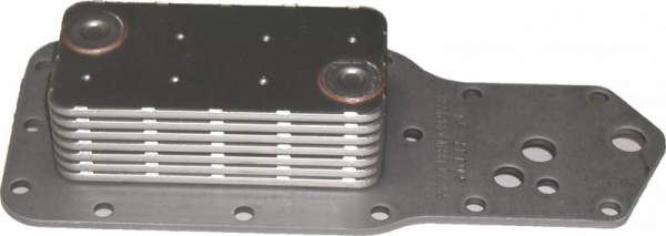 3921558 | Cummins Cooler - Oil 7-Plate | Highway and Heavy Parts - [Plate]