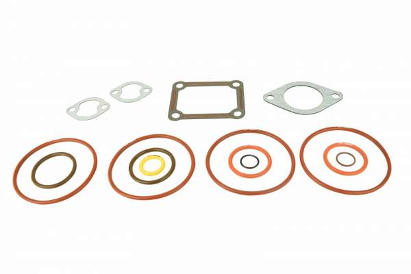 1002937 | Caterpillar Gasket Set - Oil Cooler & Lines - Image 1