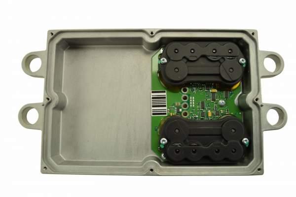 FIC02600| Ford Powerstroke 6.0L Ficm Half Shell 4 Screw
