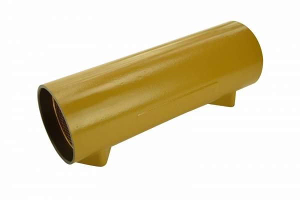 7C3039 | Caterpillar 3406A/B/C Oil Cooler, New (Side 1)