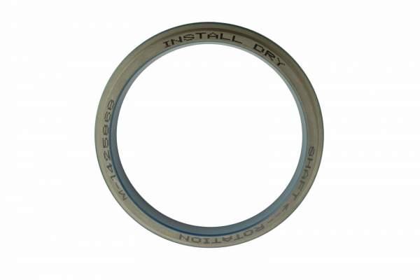 1425868 | Caterpillar 3406E/C15 Rear Crankshaft Seal (top)