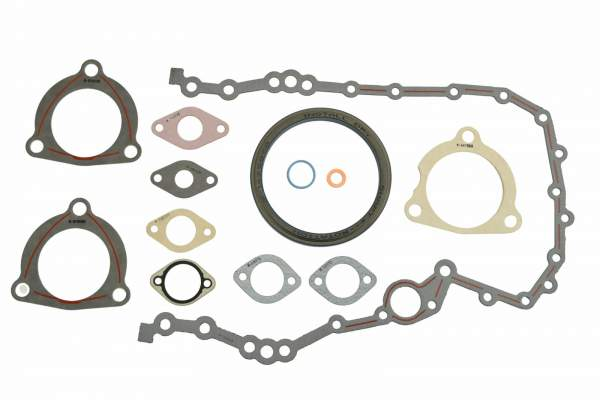 2323679 | Caterpillar 3406E Rear Structure Set (Gasket Set View)