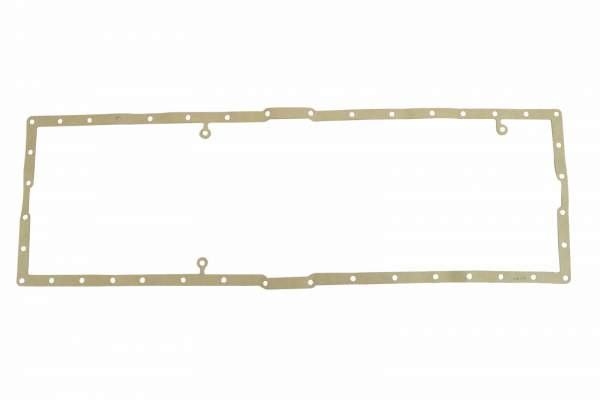 4N1151 | Caterpillar 3406E/C15 Puzzle Style Oil Pan Gasket (Gasket Surface 1)