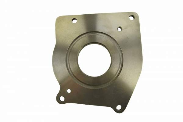 7C9222 | Caterpillar 3406/B/C/E, C15 Water Pump Adaptor Plate (Aluminum) (side 1)