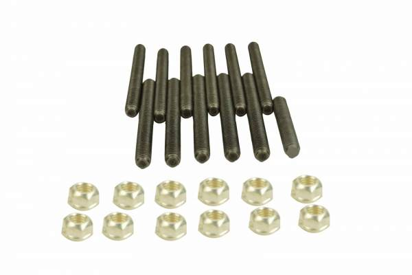 MCB3406ESK | Caterpillar 3406E Stud Kit (Studs and Nuts)