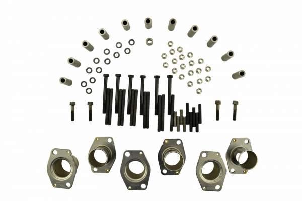 MCBC15HKT |Caterpillar C15 Exhaust Hardware Kit (Hardware 1)
