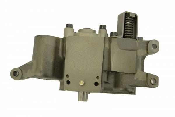 1614113 | Caterpillar C15/3406E Oil Pump, New (Side 1)