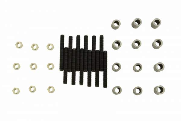 MCBC12ESK | Caterpillar C12 Exhaust Manifold Stud Kit, New