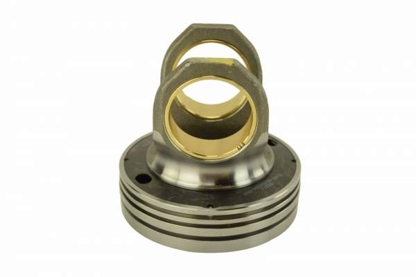 1807352 | Caterpillar C15 Piston Crown (Piston Ring Grooves and Pin 1)