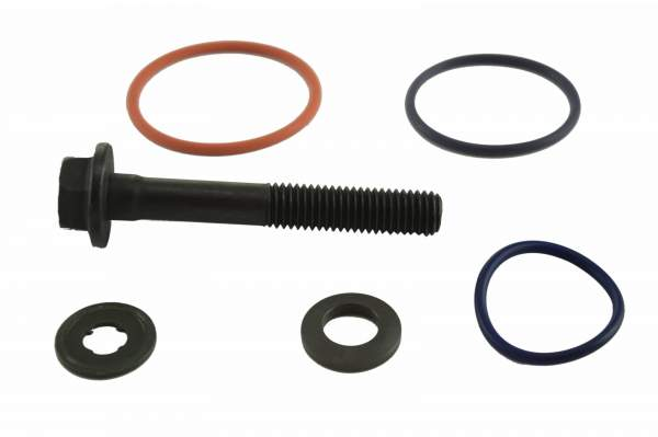 23537111   Detroit Diesel S60 Injector Installation Kit (O-Ring Seals, Washer, Bolt)