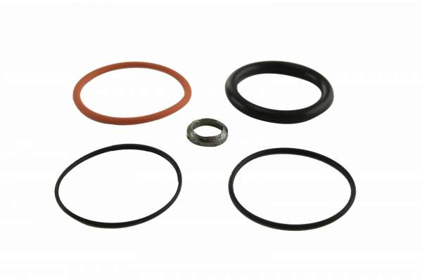 Detroit Diesel S60 Injector Installation Kit | Highway and Heavy Parts (Lower & Upper O-Ring Seals)