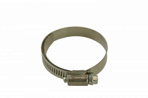 23505048 | Detroit Diesel S60 Water Bypass Clamp | Highway and Heavy Parts (11.1L Water Bypass Clamp)